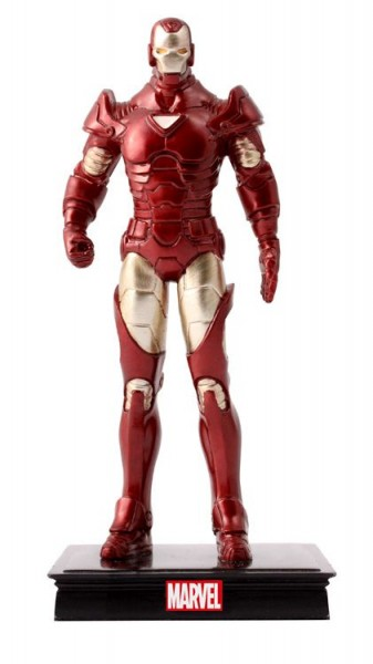 Marvel Universum Figuren-Kollektion: #2 Iron Man