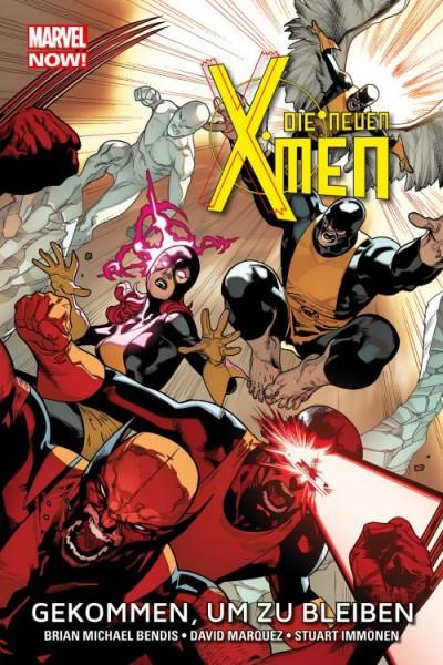 Marvel Now! - Die neuen X-Men 2