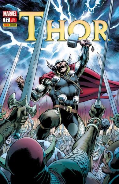 Thor 17