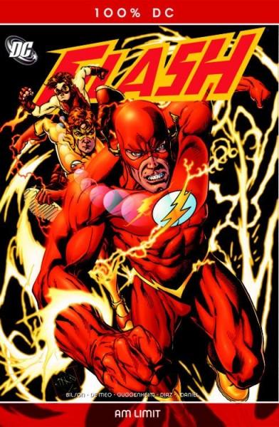 100% DC 11: Flash 2 - Am Limit