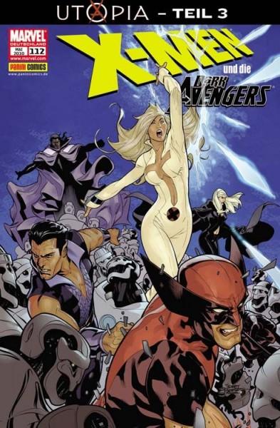X-Men 112: Utopia 3