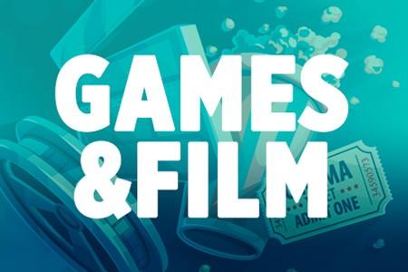 Panini Games und Film