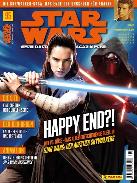 Star Wars: Das offizielle Magazin 95