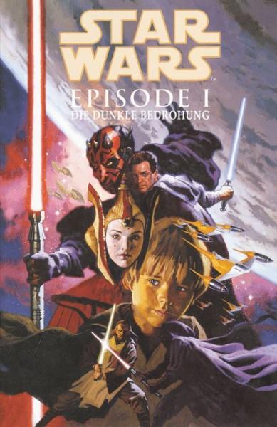 Star Wars Sonderband 1: Episode I - Die dunkle Bedrohung