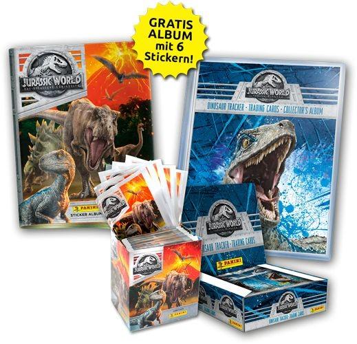 Jurassic World Movie - Megabundle