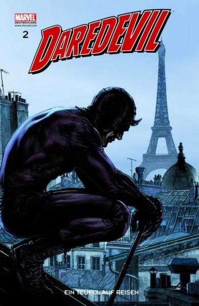 Daredevil 2 (2008)