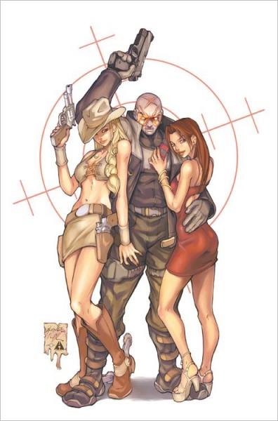 Deadpool Killer-Kollektion 15: Wer ist Agent X? und Wo? Hardcover