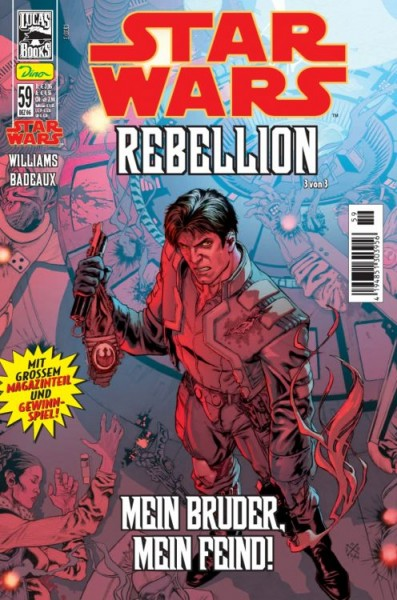 Star Wars 59: Rebellion 3