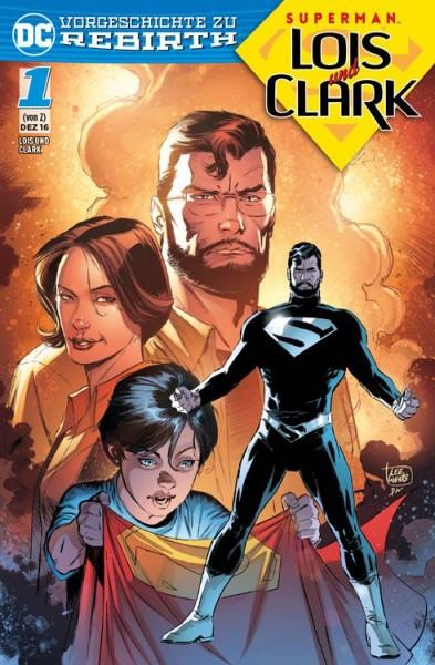 Superman: Lois und Clark 1