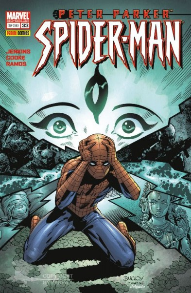 Peter Parker: Spider-Man 33