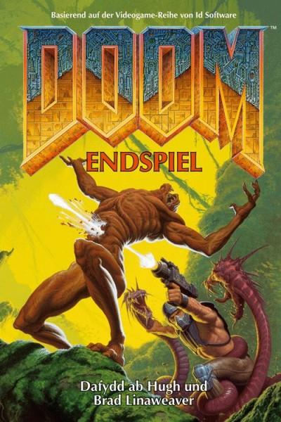 Doom 4: Endspiel