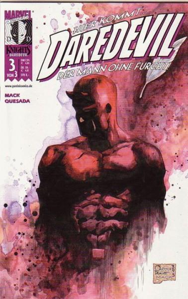 Daredevil: Der Mann Ohne Furcht! 3