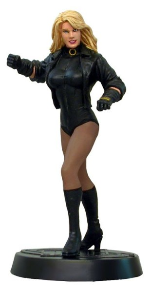 DC-Figur: Black Canary