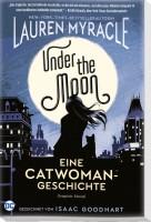Under the Moon Eine Catwoman Geschichte Cover Front