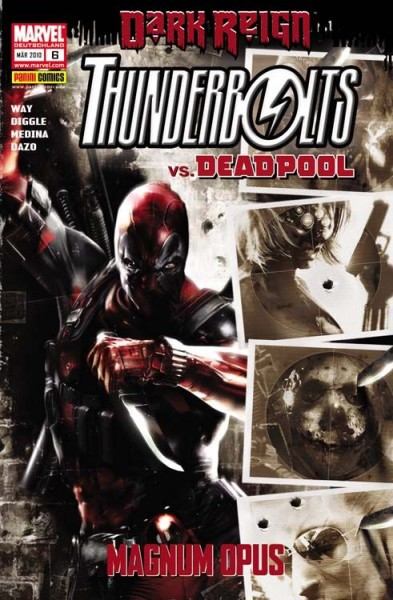 Thunderbolts 6