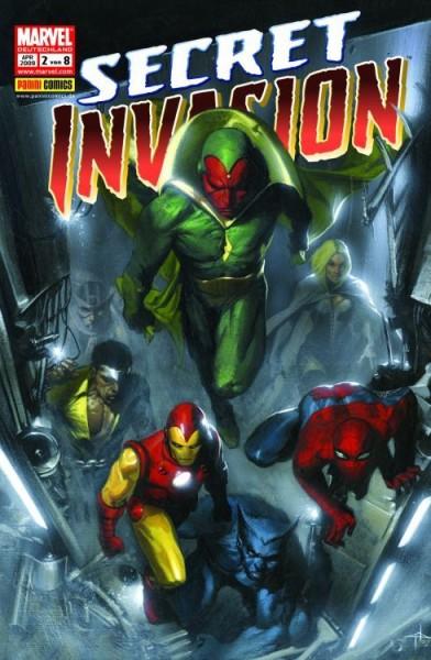 Secret Invasion 2