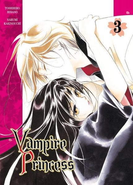 Vampire Princess 3