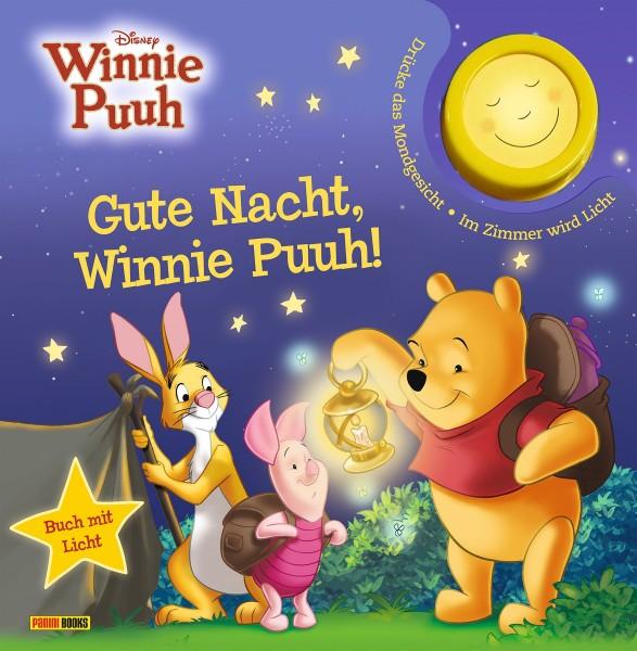 Disney: Winnie Puuh - Gute Nacht, Winnie Puuh!
