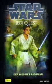 Star Wars Jedi Quest 2 - Der Weg des Padawan