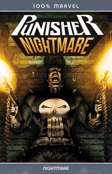 100% Marvel 72: Punisher - Nightmare