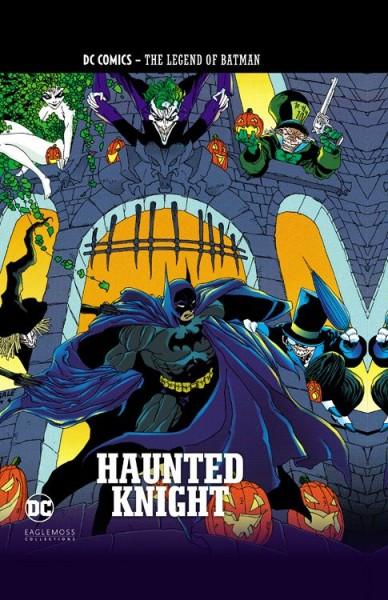 Batman Graphic Novel Collection 15: Nacht des Schreckens