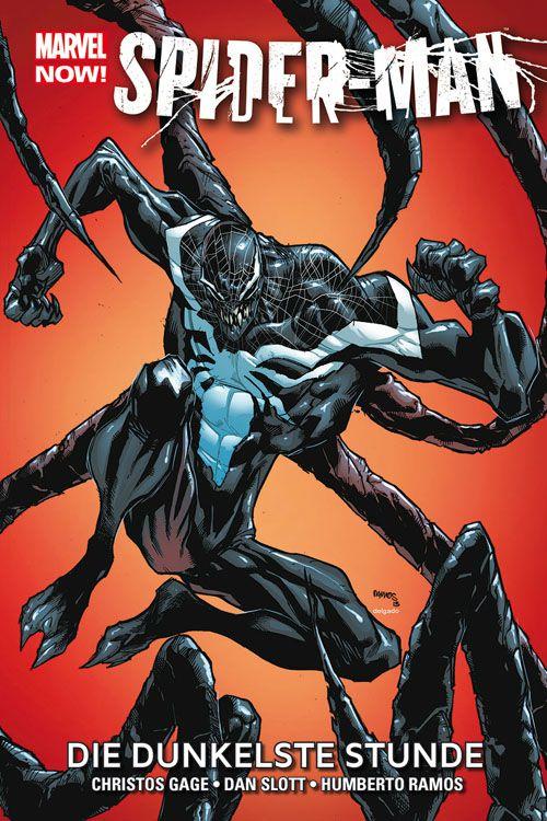 Marvel Now!: Spider-Man 5