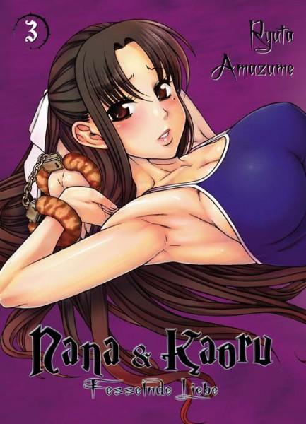 Nana & Kaoru: Fesselnde Liebe 3