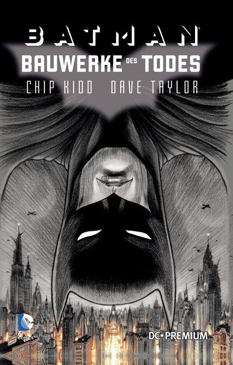 DC Premium 83: Batman - Bauwerke des...