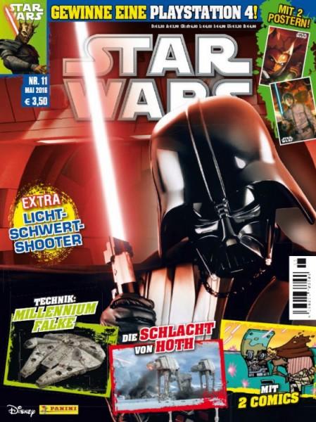 Star Wars - Magazin 11