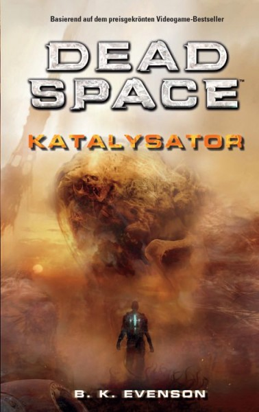 Dead Space 2: Katalysator