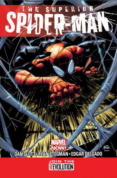 Spider-Man 1 Variant