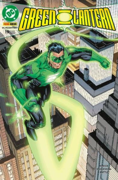 DC Präsentiert 19: Green Lantern 6