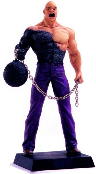 Marvel-Figur: Absorbing Man