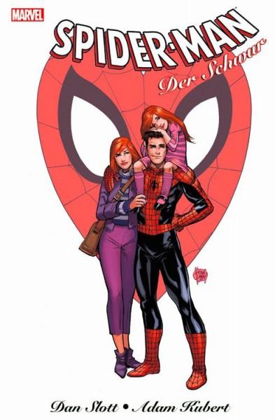 Spider-Man: Der Schwur