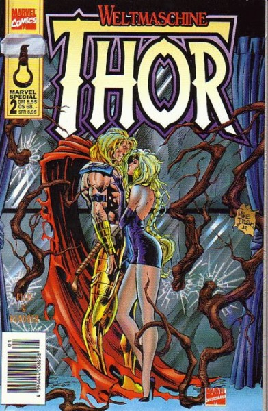 Weltmaschine: Thor 2