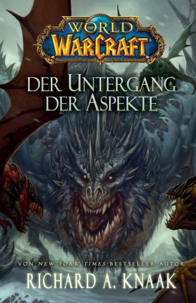 World of Warcraft: Der Untergang der Aspekte