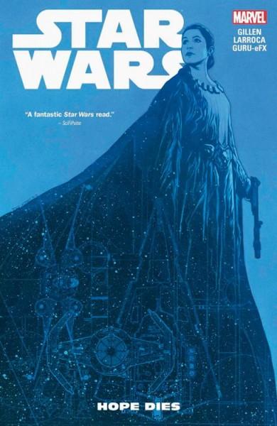 Star Wars Sonderband 116: Zerstörte Hoffnungen