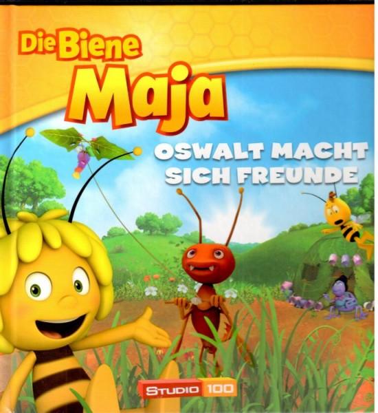 Biene Maja 5 - Oswalt macht sich Freunde