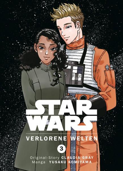 Star Wars: Verlorene Welten 3