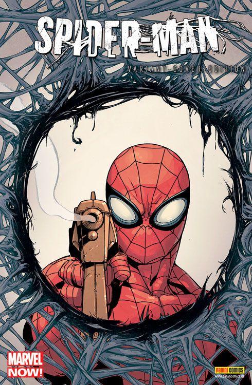Spider-Man 12 Comic Salon Erlangen...