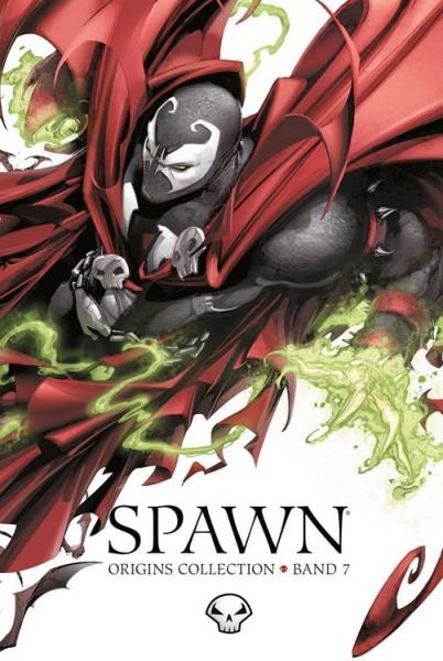 Spawn Origins Collection 7