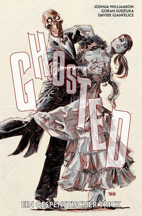 Ghosted 3: Ein gespenstischer Trick