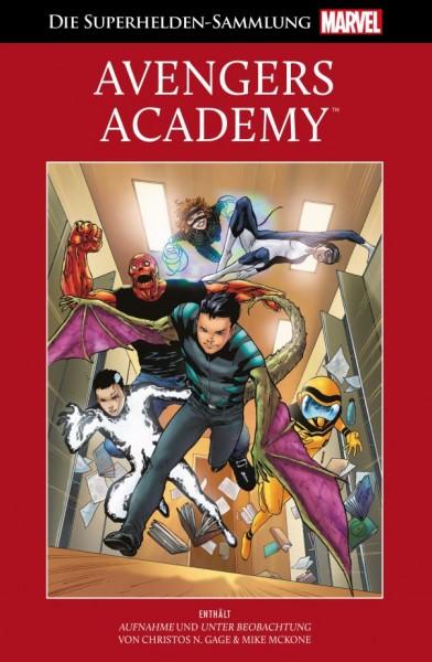 Die Marvel Superhelden Sammlung 68: Avengers Academy
