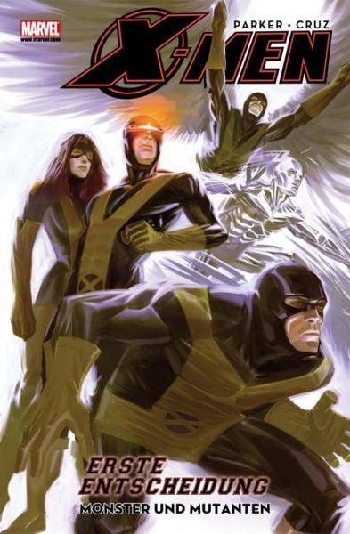 X-Men: Erste Entscheidung 2