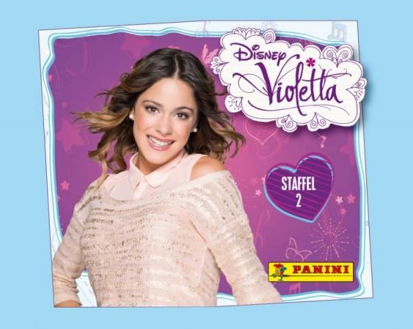 Disney: Violetta 2 - Tüte