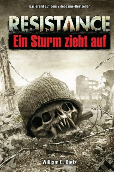 Resistance: Ein Sturm zieht auf