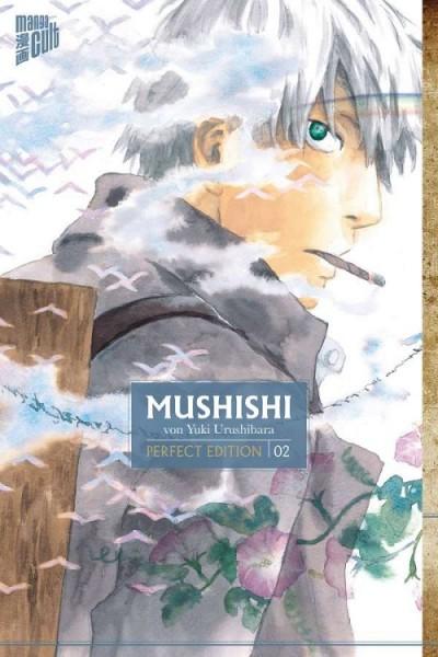 Mushishi Perfect Edition 2