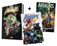 Avengers-Einsteiger-Bundle