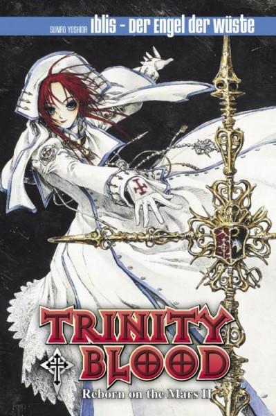 Trinity Blood 2: Iblis