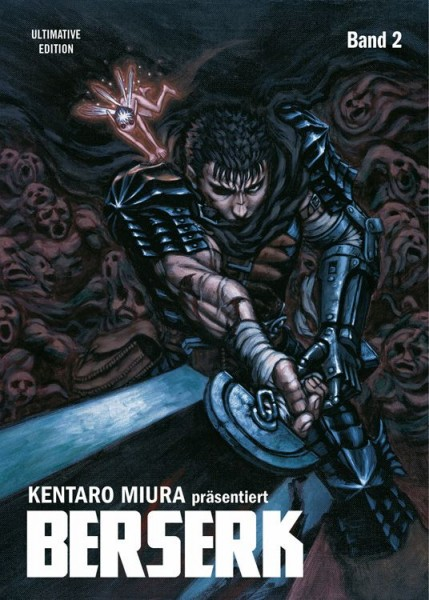 Berserk: Ultimative Edition 2